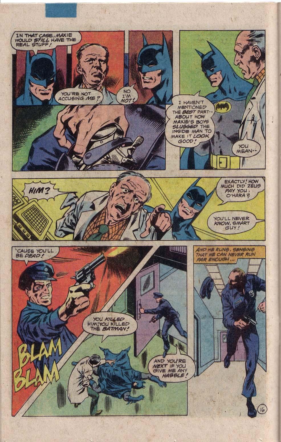 Detective Comics (1937) 491 Page 18