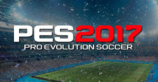 PES 2017 Full Apk + Data (Gold Edition)