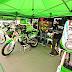 CARCC: El Team RPM Kawasaki largó en Mendoza