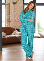 Pijama din finet extrem de moale