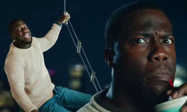 Kevin Hart Commercial >> Kevin Hart Stars In Newest Hyundai Super Bowl Commercial First