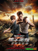 Anh Hùng Và Lưu Manh 2: Anh Hùng Du Côn