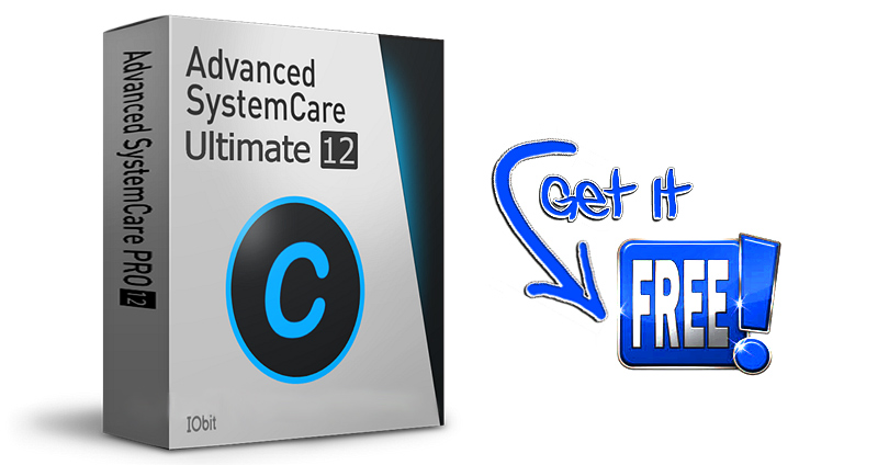 Δωρεάν Advanced SystemCare Ultimate 12 Pro - Προσφορά