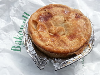 steak pie picture bakewell