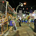 Primeira noite do Carnaval de Rua gabrielense traz quatro entidades à passarela