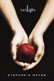 Uit De Oude Doos: Stephenie Meyer – Twilight