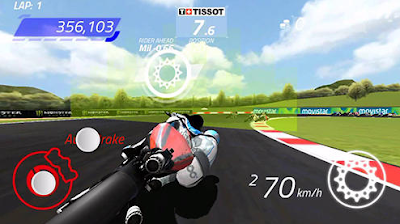 Download MotoGP Race Championship Quest