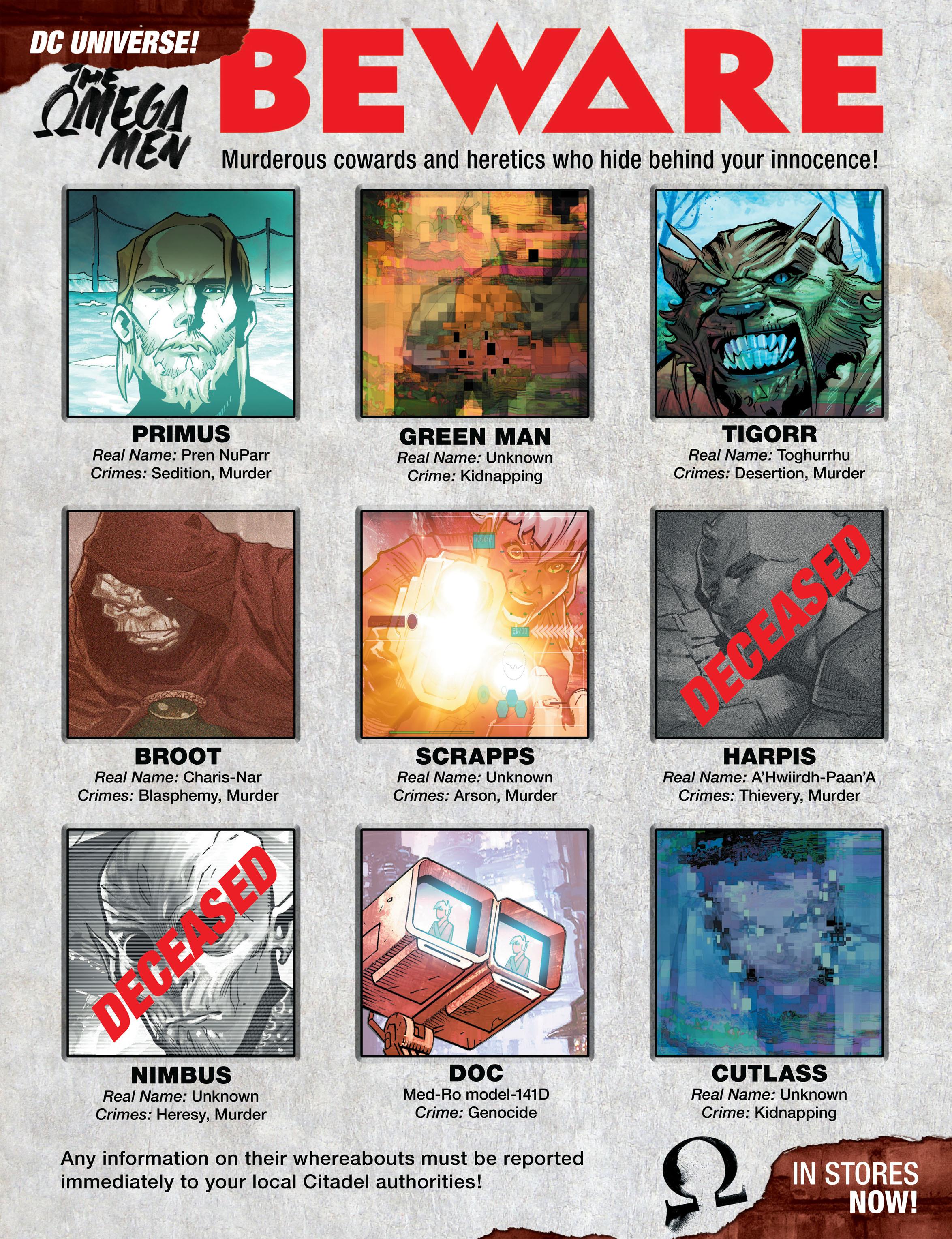 Read online Secret Six (2015) comic -  Issue #4 - 25