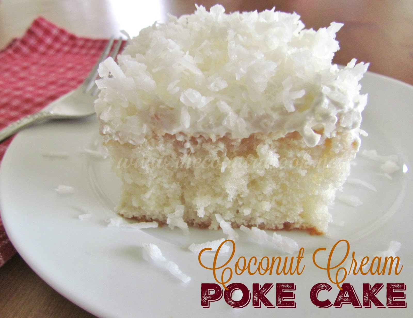 Can You Use Coconut Oil In Box Cake Mix