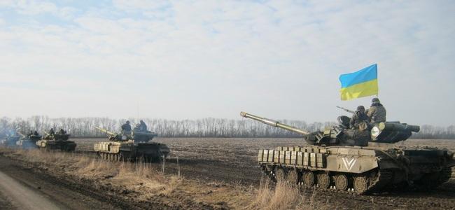 Залізний марш 3-го окремого танкового батальйону