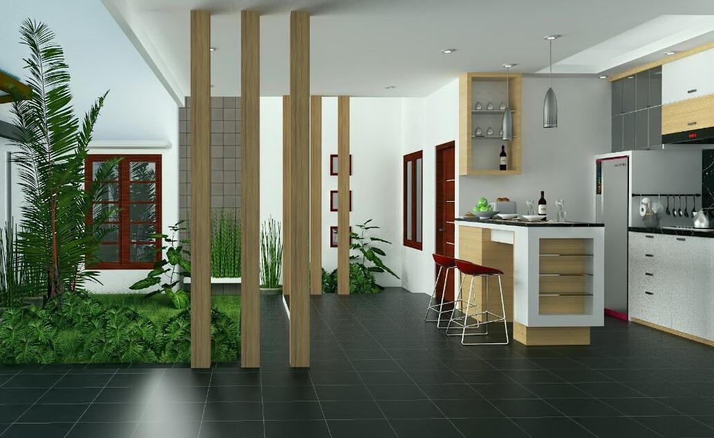 Arsitek Rumah Minimalis Modern