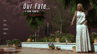 Our Fate APK v0.14b SE Android