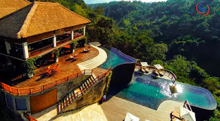 Luxury Escapes, Hanging Gardens At Ubud