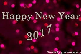Happy New Year 2017 Facebook Whatsapp Twitter Status
