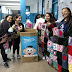 Escola da Família da Escola Yolanda realiza 2º Dia do Esquenta pela Campanha do Agasalho