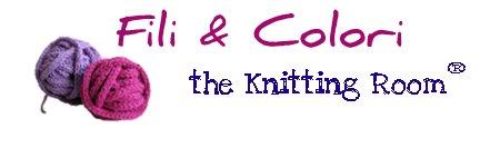 Fili&Colori Logo