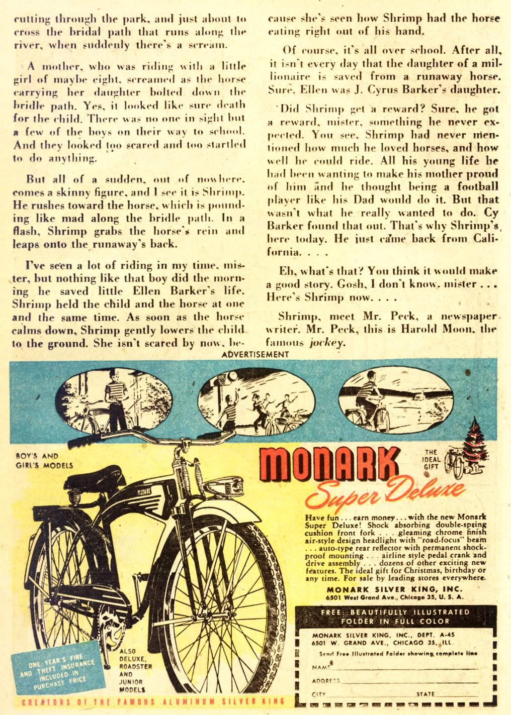 Read online Detective Comics (1937) comic -  Issue #131 - 33