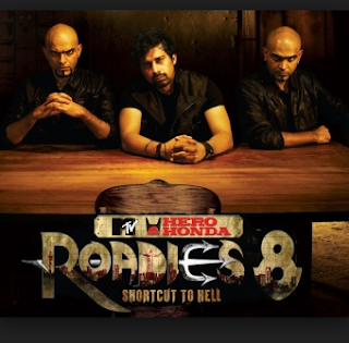 Mtv Roadies a popular youth show that had everything in it drama, travel, adventure and action.