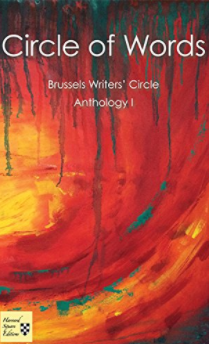 circle-of-words, brussels-writers-anthology, book