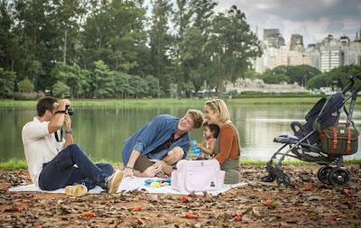 Malhação - Toda Forma de Amar: cenas são gravadas em São Paulo com Paloma Duarte, Joaquim Lopes e Pedro Novaes