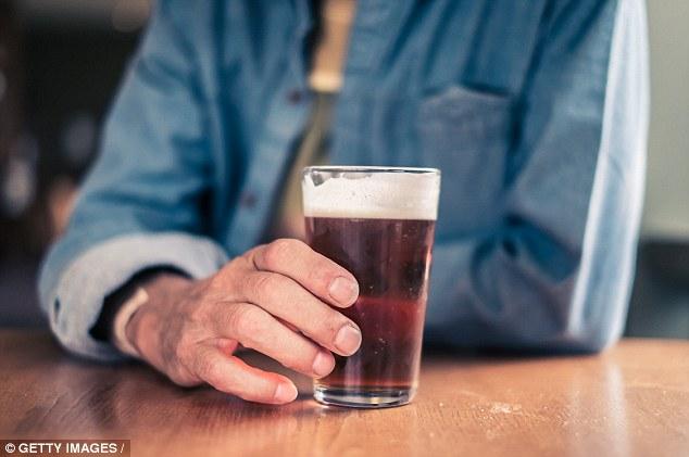 Álcool e impotência