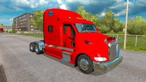 Peterbilt 387 (patch 1.22)