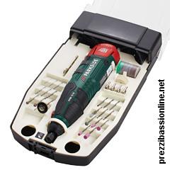 Levigatrice a penna multifunzione da lidl prezzi bassi for Smerigliatrice a batteria parkside