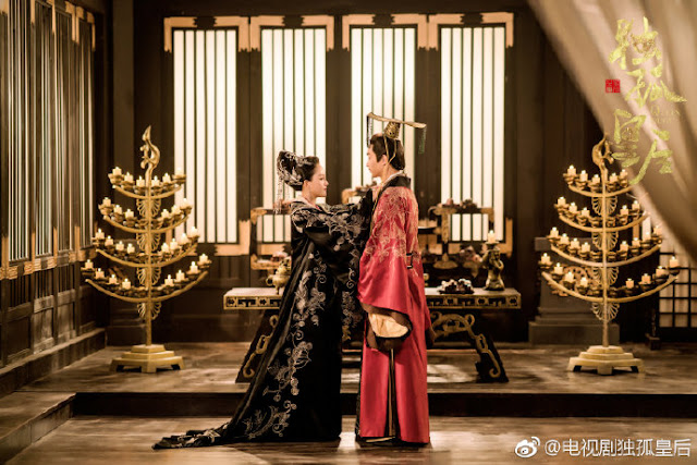 queen dugu joe chen