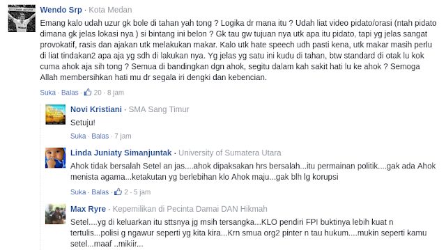 Habiburokhman: