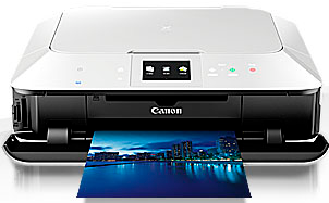 Canon Pixma MG7140 Driver Download (Mac, Windows, Linux)