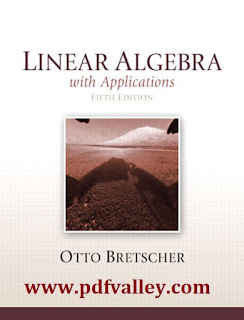 Linear Algebra with Applications 5th Edition by Otto Bretscher