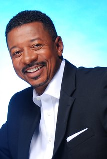 Robert Townsend. Director of Hollywood Shuffle