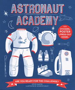 Learn about Astronauts