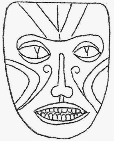 Mascaras De Teatro - Wiring Diagram And Engine Diagram