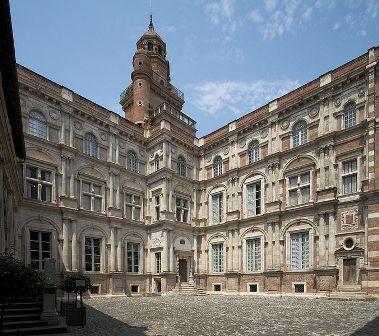 Hôtel d'Assézat, Toulouse
