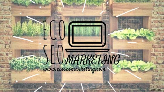 Eco Seo Marketing Online para Posicionamiento de Contenidos Ecológicos