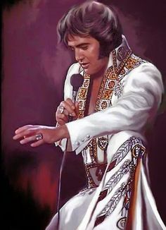 ELVIS ALL STAR TRIBUTE 2019 FROM NBC
