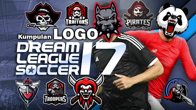 Kumpulan Logo Dream League Soccer 2017
