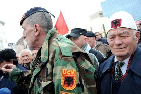 Petíciót indítottak Koszovóban a háborús bűnöket vizsgáló különleges bíróság megszüntetéséért