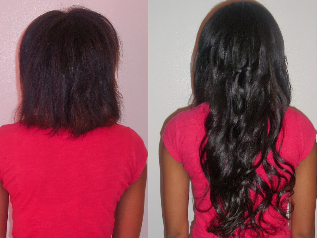 Hair Extensions in Los Angeles: Brazilian Knot hair ...