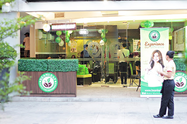 Bean Leaf Davao