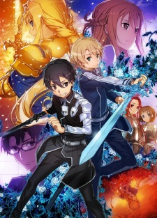 Sword Art Online 3 - Todos os Episódios Online