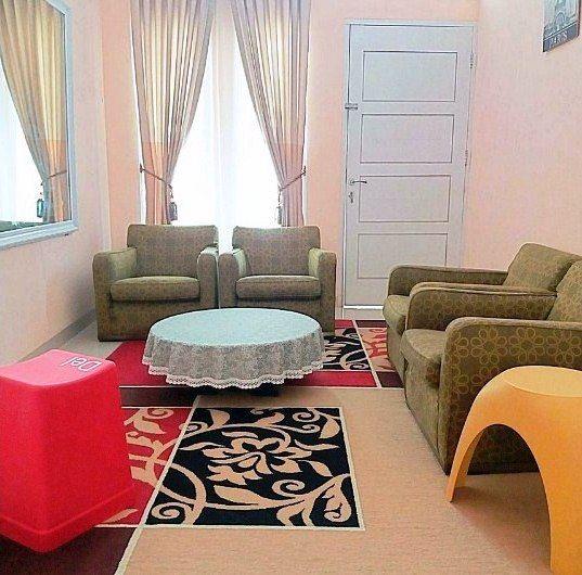 Desain Ruang Tamu Rumah Minimalis Type 36 Kecil
