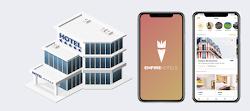 The Empire Hotels platform