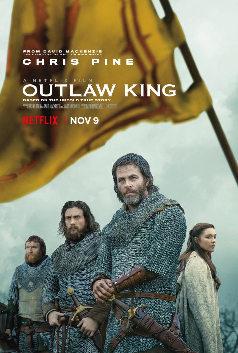 Vị Vua Trái Pháp Luật