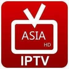 iptv asia channels list m3u download