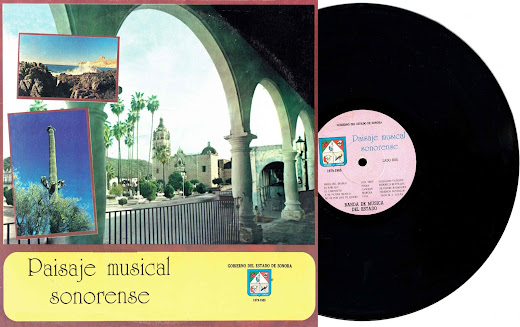 PAISAJE MUSICAL SONORENSE