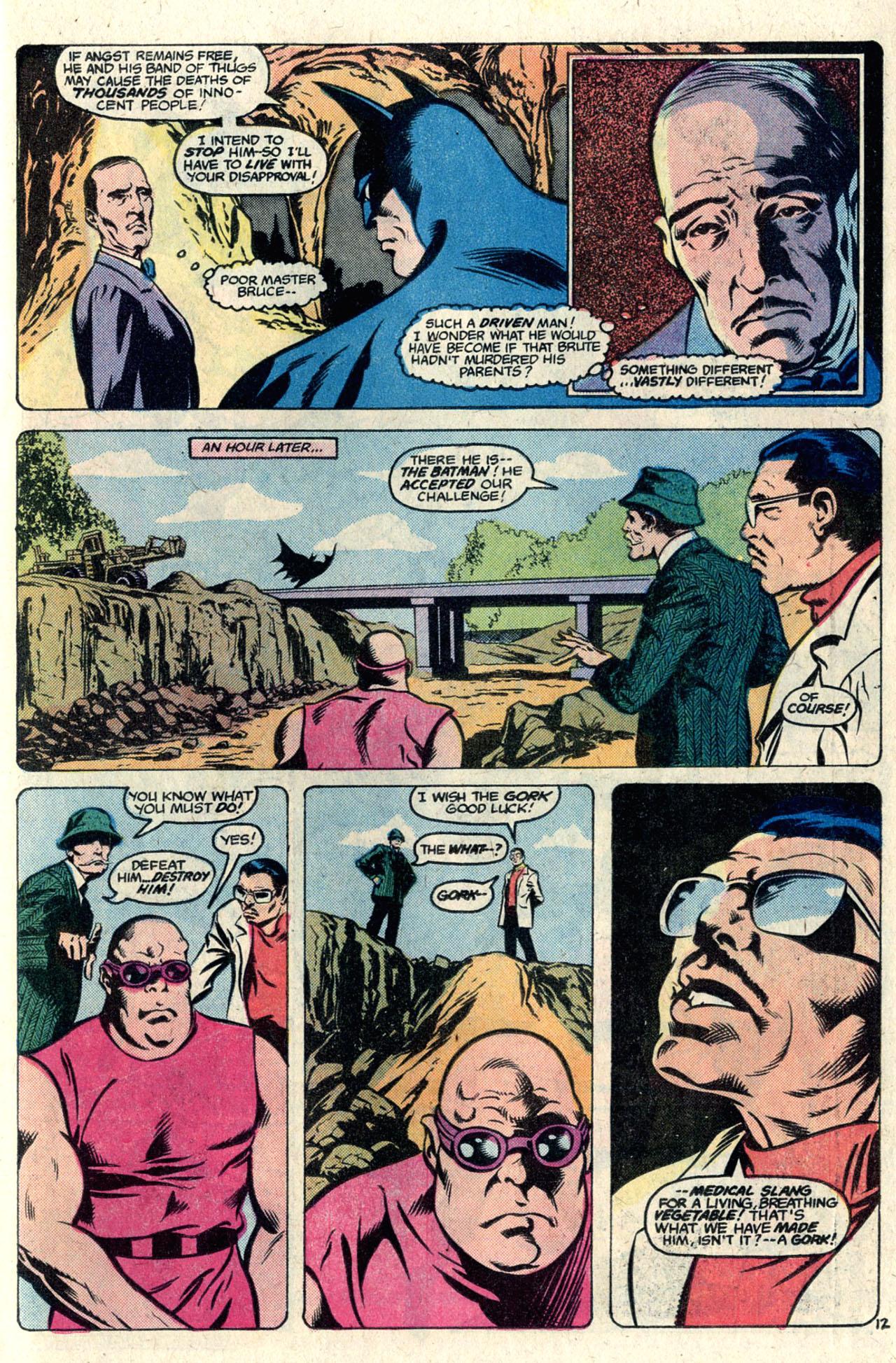 Detective Comics (1937) 480 Page 18