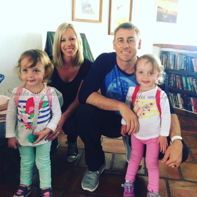 Puerto Vallarta family photo