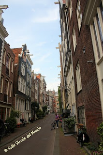 via di Amsterdam